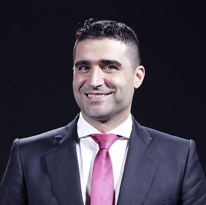 Formador Eduardo Espinheira