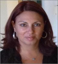 Formadora Gisela Tavares dos Santos