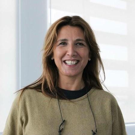 Formadora Miriam Nicolau Costa
