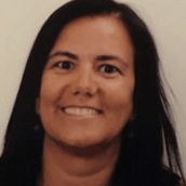 Formadora Susana Cabral