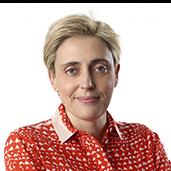 Oradora Cláudia Azevedo
