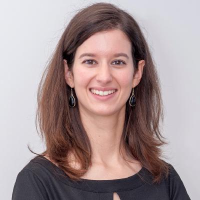 Moderadora Cristina Fonseca
